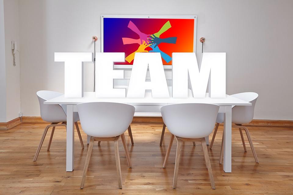 SCI Team