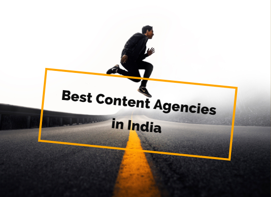 Best Content Agencies in India