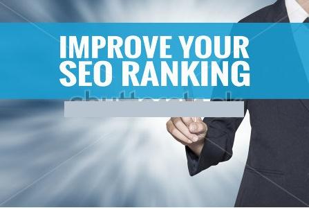 Improve SEO ranking