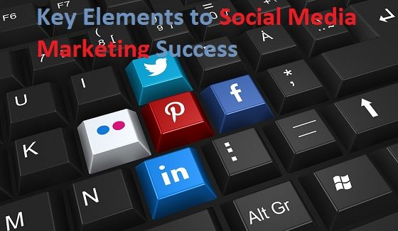 Key Elements to Social Media Marketing Success