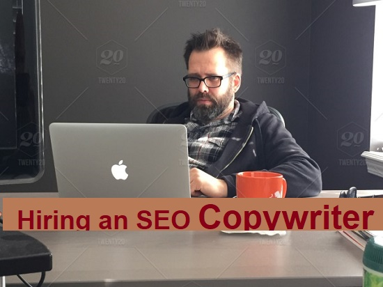 Hiring an SEO Copywriter in India