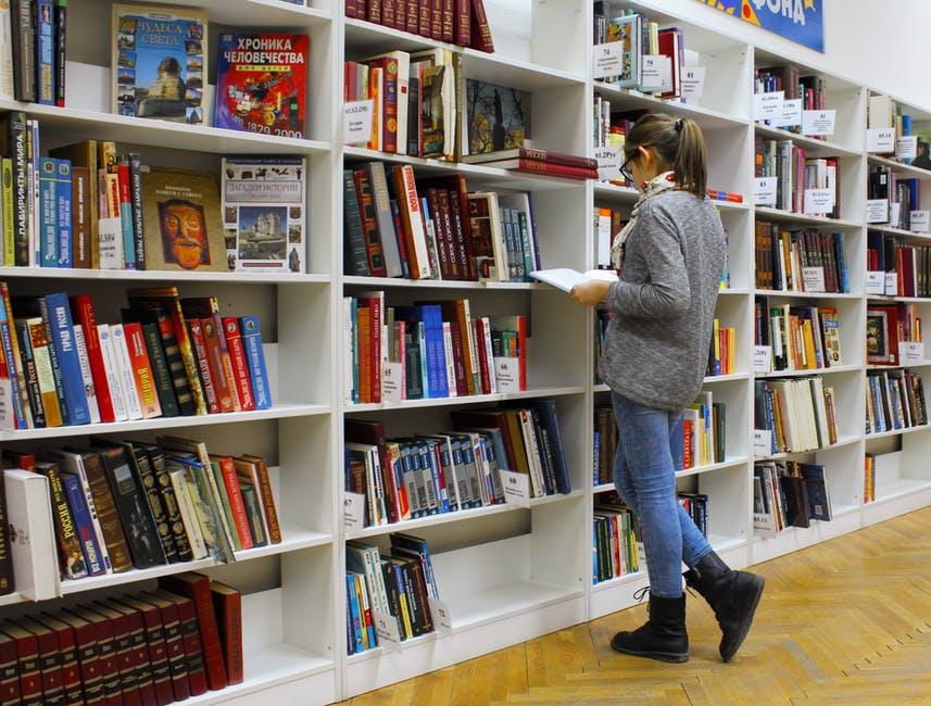 reading keeps you engaged