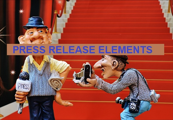 Press Release Elements India