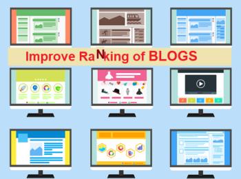 Blogs Do not Rank in SEO
