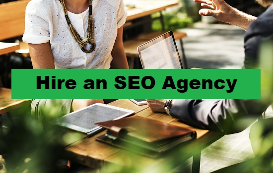Hiring a Great SEO Agency India