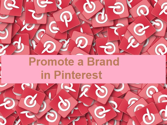 Promote Business Through Pinterest