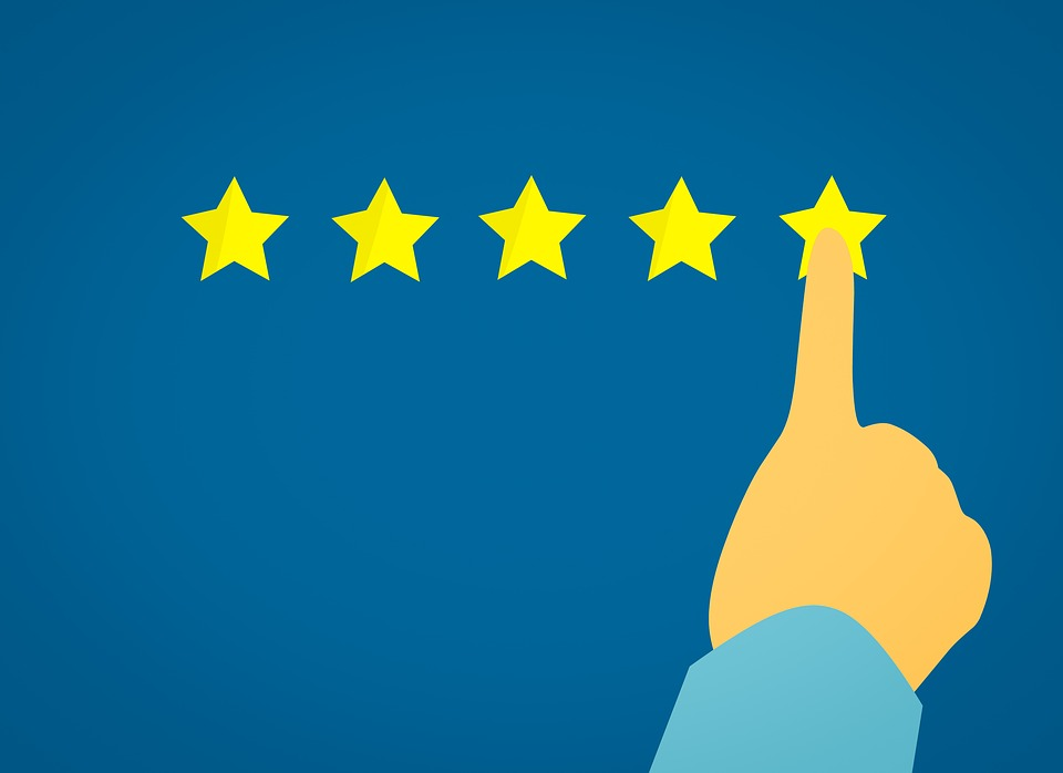 Ask Your Clients for Online Reviews