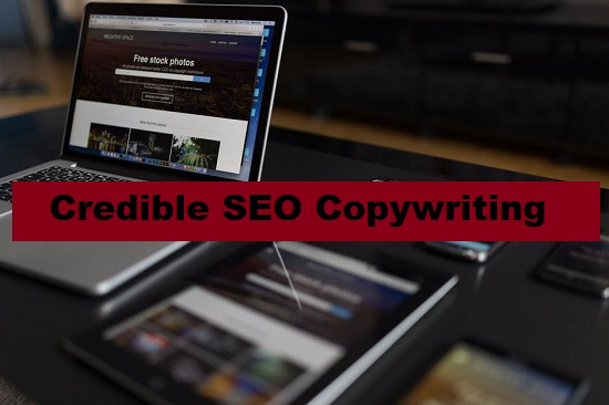 Credible SEO Copywriting