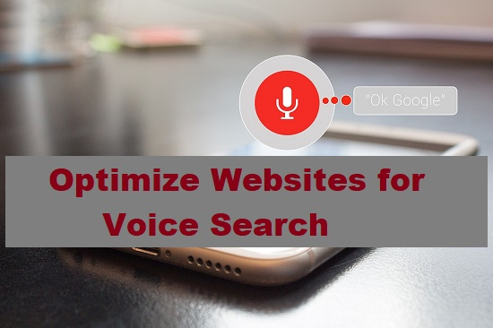 Optimize Your Website for Voice Search 2018
