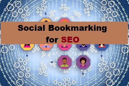 Social Bookmarking Strategies for SEO