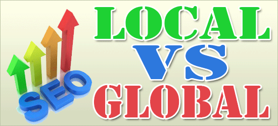 Local SEO Vs General SEO