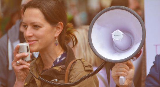 Role of Voice Searches to Boost Small Businesses