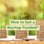 Startup Funding Procedure