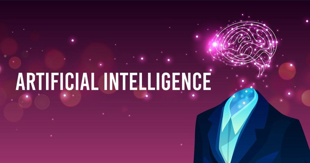 USE OF ARTIFICIAL INTELLIGENCE (AI) 2020