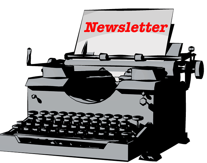 newsletter writing services india