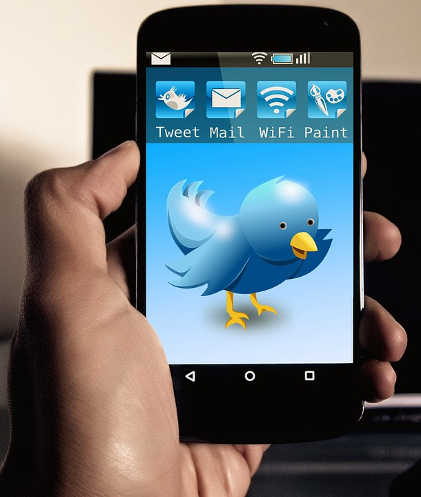 twitter marketing services India