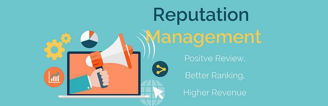 Reputation Management Repairing Services Online India