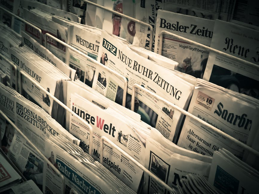 News Content Writing Services Noida