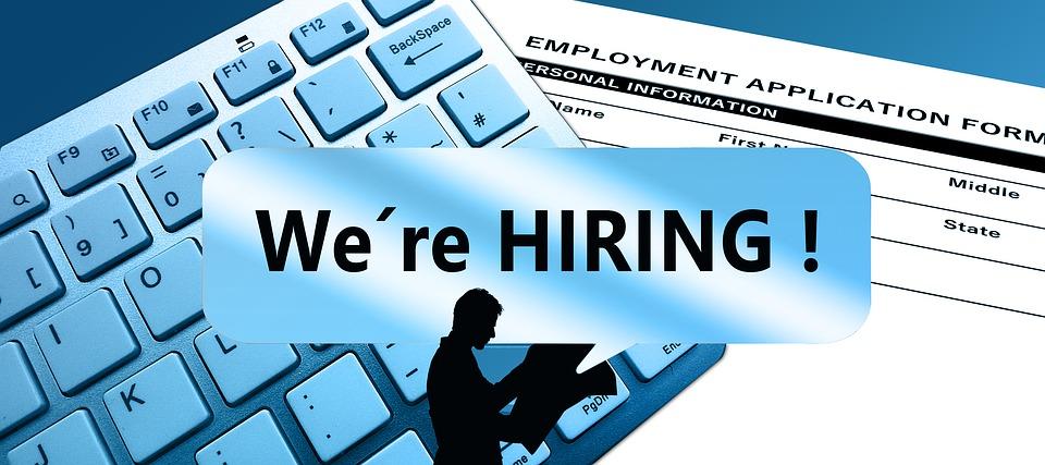 hiring editing service company