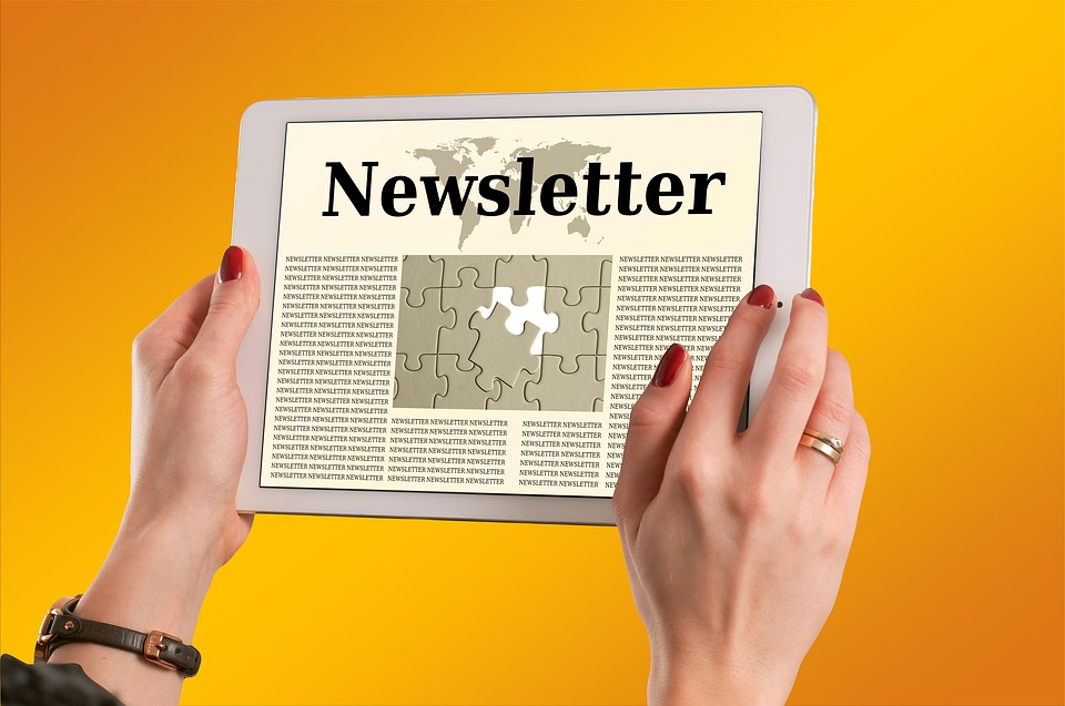 What is an Email Newsletter