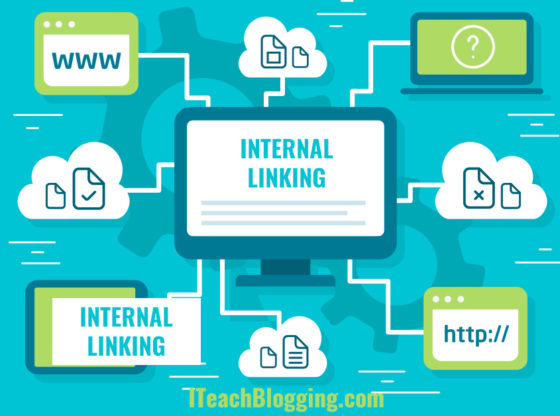 Internal Linking benefits for SEO