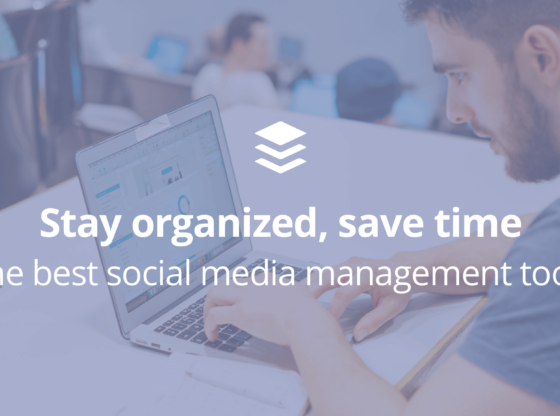 social media profile management
