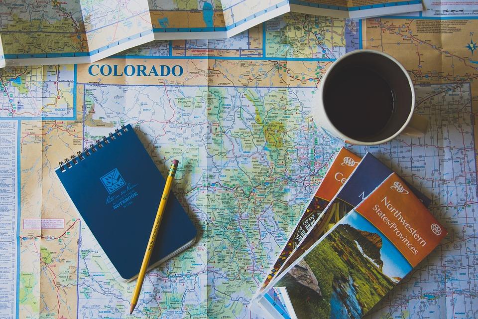 organization needs printed sales company brochures