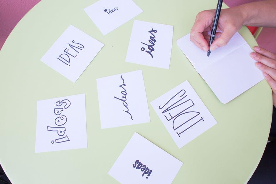 Blogs exchange idea