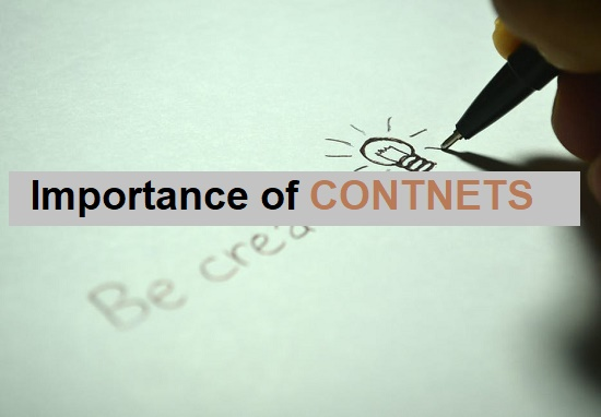 Importance of Content Writing