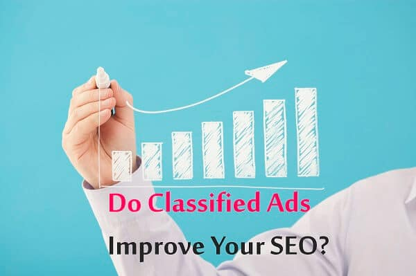 classified ads for SEO