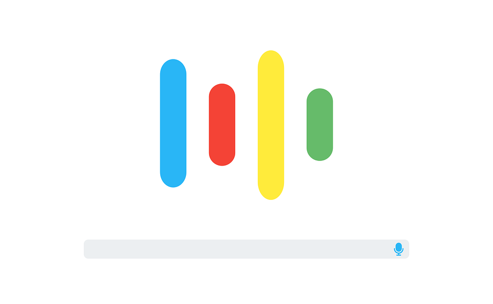 Know about voice recognition based search options