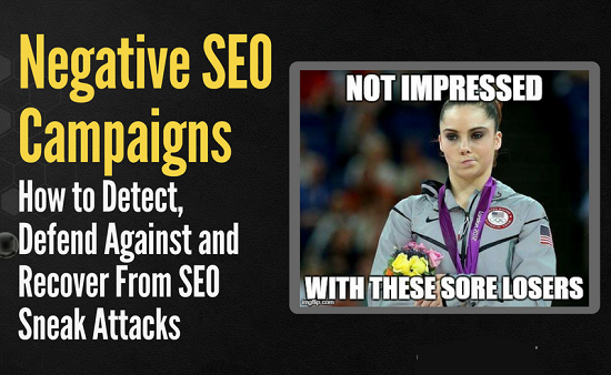 negative seo campaigns