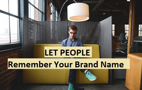 remember brand name