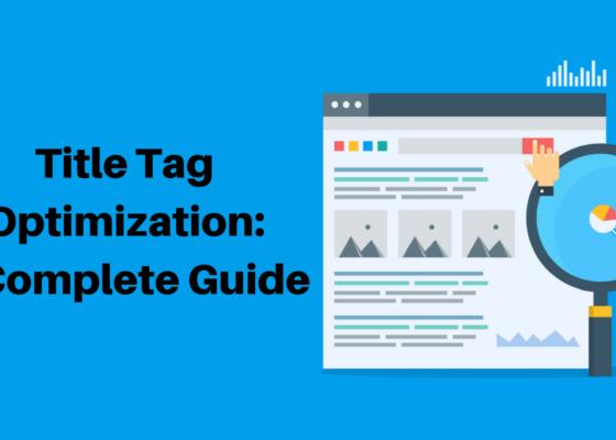 Title Tag Optimization in SEO