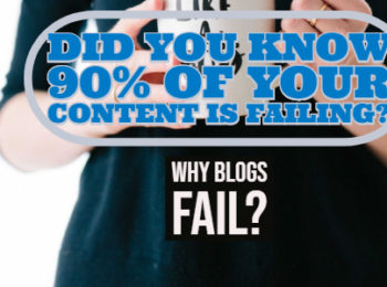 Why Blogs Article Arenot Ranking