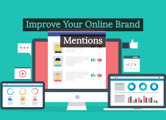 Brand Mentions on Social Media