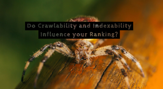 Importance of Crawlability and Indexability for SEO