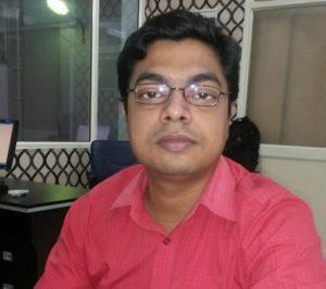 Jamalul Haque