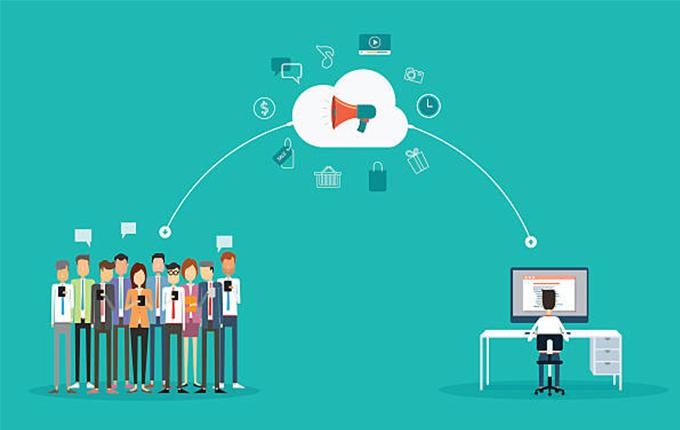 social media campaign planning