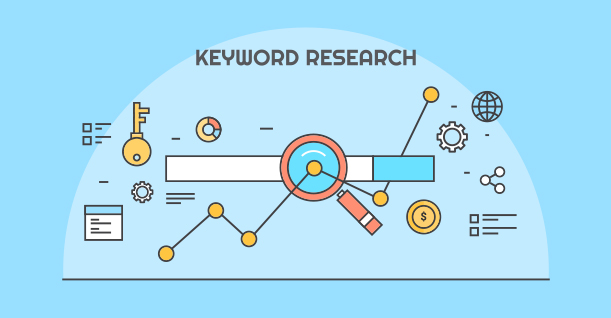 Use Keywords the Right Way